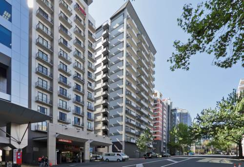 City Centre, ONE Bedroom Fully Furnished with Cold Water Included, Property ID: 39001668 | Barfoot & Thompson