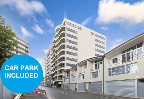 City Centre, The AVOKA Apartments with Car Park., Property ID: 39001739 | Barfoot & Thompson