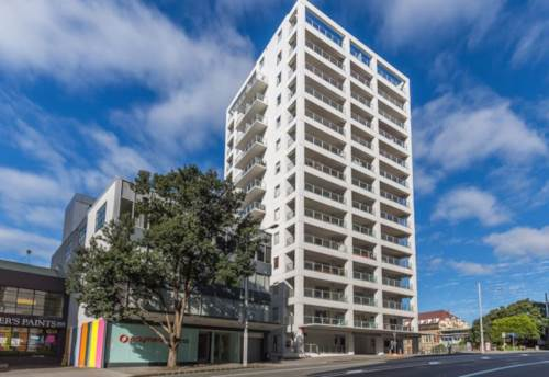 City Centre, One Bedroom in Century Apartments , Property ID: 39001771 | Barfoot & Thompson
