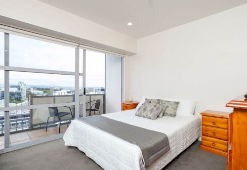 City Centre, Studio in Metro City, Property ID: 39001796 | Barfoot & Thompson