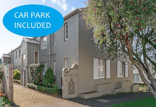 Newmarket, TWO BEDROOM WITH ONE CAR PARK, Property ID: 39001843 | Barfoot & Thompson