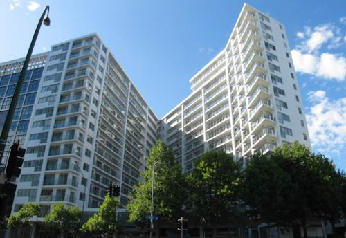 City Centre, Two Bedroom in the Volt, Property ID: 39001870 | Barfoot & Thompson
