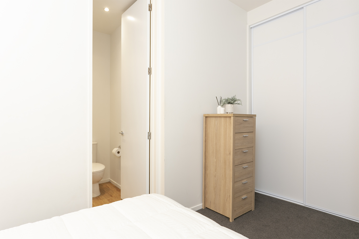 City Centre, Guardian   Recently Renovated Fully Furnished One Bedroom  Apartment, Property ID:
