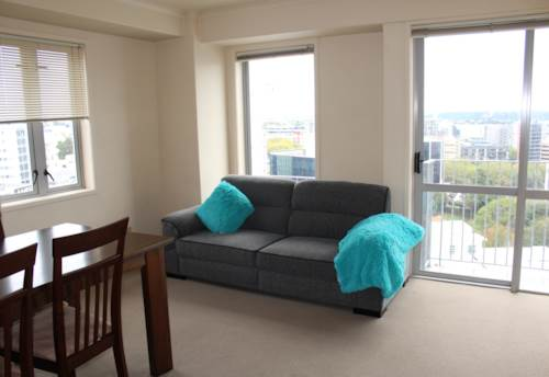 City Centre, Two Bedroom with car park , Property ID: 39001902 | Barfoot & Thompson