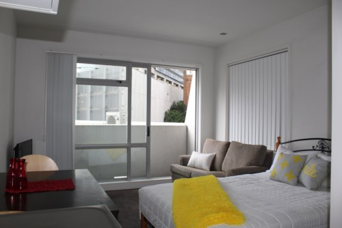 City Centre, STUDIO IN HARBOUR OAKS, Property ID: 39001913 | Barfoot & Thompson
