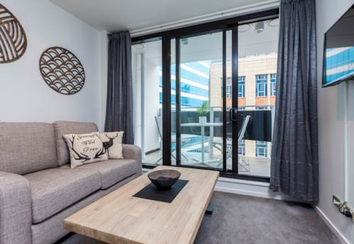 "City Centre, ""Queens Residences"" one bedroom , Property ID: 39001941 