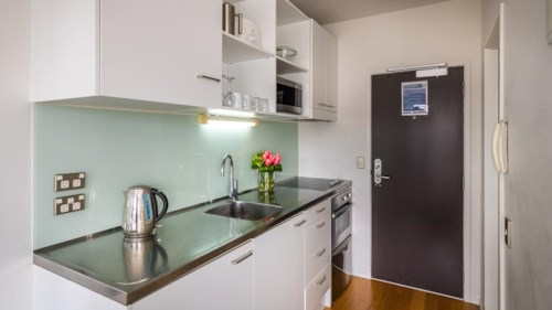 City Centre, STUDIO IN HARBOUR OAKS, Property ID: 39001981 | Barfoot & Thompson