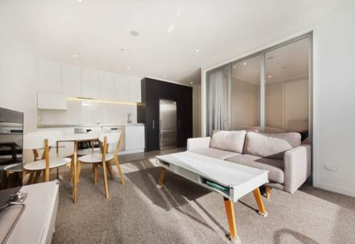 City Centre, Sugar Tree One Bedroom plus Study, Property ID: 39002004 | Barfoot & Thompson