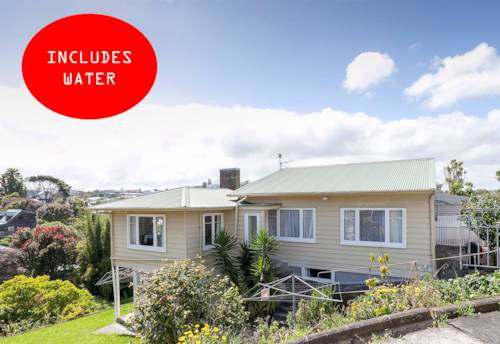 Grey Lynn, Lovely 3 bedroom 1 bathroom donwstairs unit., Property ID: 39002013 | Barfoot & Thompson