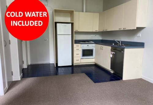City Centre, 1 bedroom UNFURNISHED Upper Queen - Water included!, Property ID: 39002042 | Barfoot & Thompson