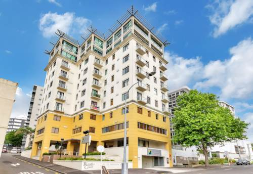 City Centre, One Bedroom + CAR PARK with Harbour Views, Property ID: 39002047 | Barfoot & Thompson