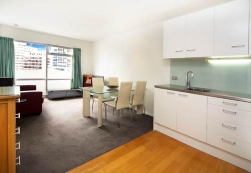 City Centre, One Bedroom Furnished Apartment at Harbour City., Property ID: 39002078 | Barfoot & Thompson