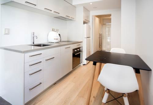 City Centre, Studio in Queens Residence , Property ID: 39002084 | Barfoot & Thompson