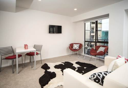 City Centre, Studio in One Hobson, Property ID: 39002093 | Barfoot & Thompson