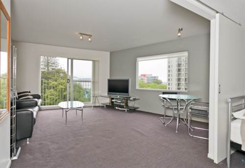 City Centre, Furnished one bedroom apartment!, Property ID: 39002096 | Barfoot & Thompson