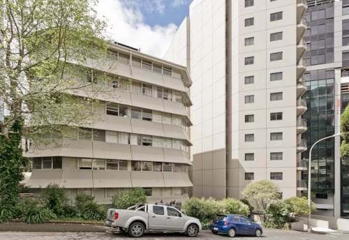 City Centre, One Bedroom Apartment in The Whitaker, Property ID: 39002109 | Barfoot & Thompson