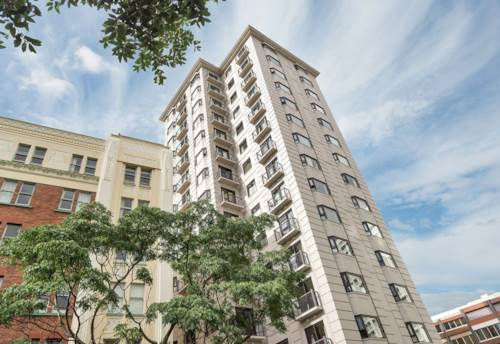 City Centre, One bedroom fully furnished apartment, Property ID: 39002131   Barfoot & Thompson