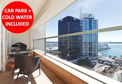 City Centre, Prestigious 2 Bed 2 bath Apartment with Car Park, Property ID: 39002135 | Barfoot & Thompson