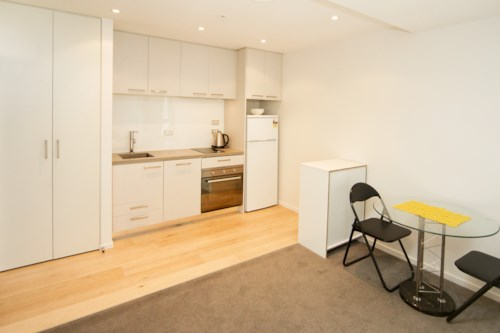 City Centre, Queen Residence Studio apartment, Property ID: 39002136 | Barfoot & Thompson