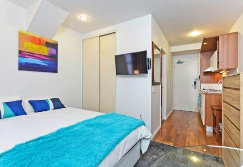 City Centre, Studio Fully Furnished  , Property ID: 39002154 | Barfoot & Thompson