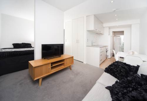 City Centre, Studio in Queens Residence , Property ID: 39002156 | Barfoot & Thompson