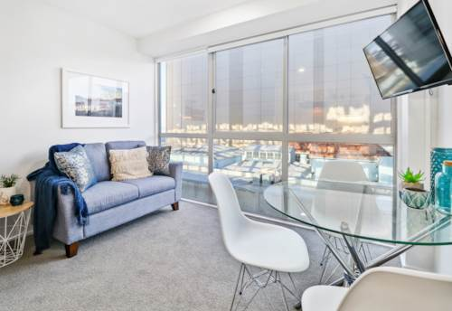 City Centre, Furnished Two Bedroom in Havard Apartment!, Property ID: 39002168 | Barfoot & Thompson