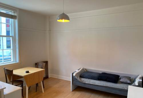 City Centre, Beautiful Characteristic Furnished One bedroom in 