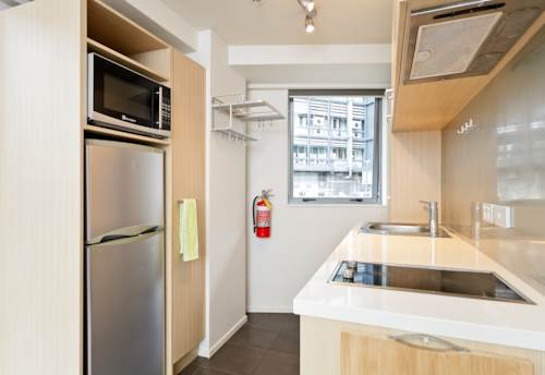 City Centre, Two bedroom in Bianco Apartments, Property ID: 39002203 | Barfoot & Thompson