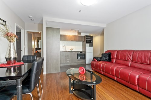 City Centre, Two bedroom furnished apartment in Bianco Off Queen **** INCLUDES COLD WATER****, Property ID: 39002208 | Barfoot & Thompson