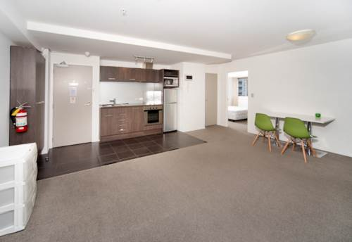 City Centre, Furnished Two Bedrooms, Property ID: 39002215 | Barfoot & Thompson