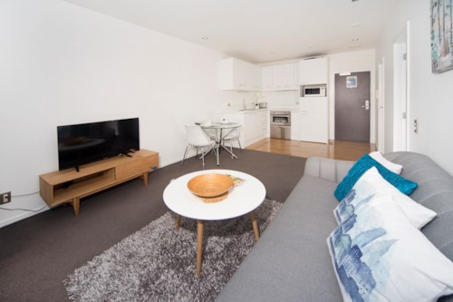 City Centre, One bedroom in Oak apartments, Property ID: 39002225 | Barfoot & Thompson