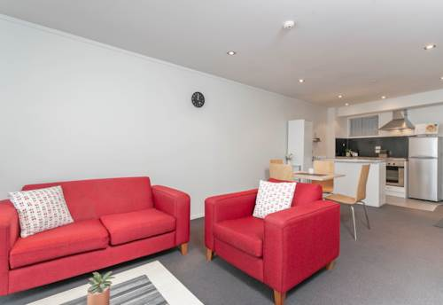 City Centre, Furnished 2brms + Carpark in Federal Apartments  **** INCLUDES HOT & COLD WATER****, Property ID: 39002229 | Barfoot & Thompson