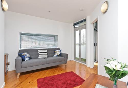 City Centre, One Bedroom in Scotia Place with the Car Park , Property ID: 39002256 | Barfoot & Thompson