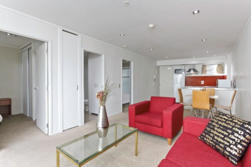 City Centre, Two bedroom in Federal Apartments, Property ID: 39002264 | Barfoot & Thompson