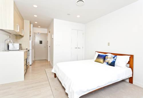 City Centre, STUDIO apartment  in Victoria Residence, Property ID: 39002269 | Barfoot & Thompson
