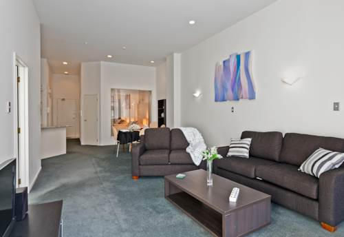 City Centre, Two Bedroom Furnished Apartment + CAR PARK, Property ID: 39002287 | Barfoot & Thompson