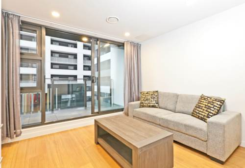 City Centre, Studio in Queen Square, Property ID: 39002290   Barfoot & Thompson