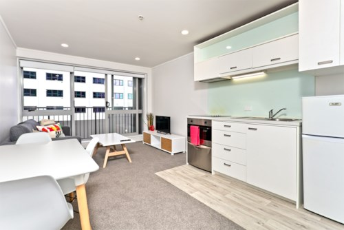 City Centre, Newly Furnished Two Bedroom Apartment, Property ID: 39003320 | Barfoot & Thompson