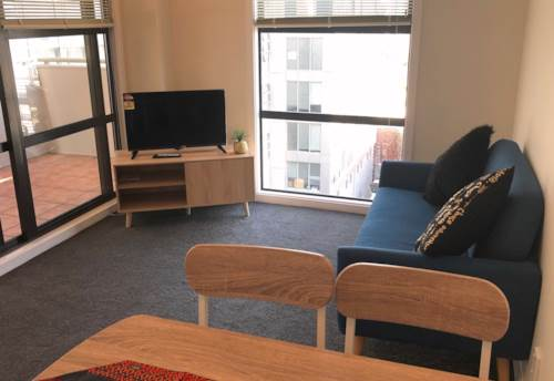 City Centre, Fresh Studio on Wakefield, Property ID: 39003351 | Barfoot & Thompson