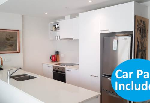 City Centre, Stunning Furnished 2 Bed + 2 Bath + 1 Car Park, Property ID: 39003353 | Barfoot & Thompson