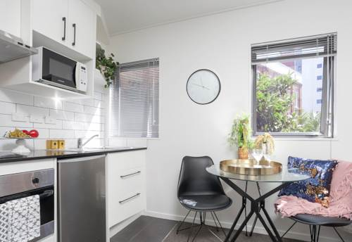 City Centre, Kiwi on Queen Studio -ONE TENANT ONLY, Property ID: 39003354 | Barfoot & Thompson