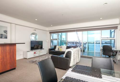 City Centre, PRINCES WHARF, Shed 23 - furnished one bedroom, Property ID: 39003370 | Barfoot & Thompson