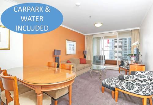 City Centre, Spacious One Bedroom + Carpark, Property ID: 39003389   Barfoot & Thompson