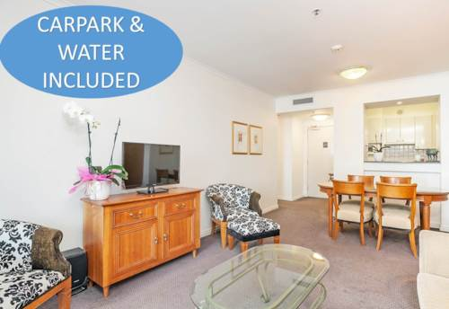 City Centre, Spacious One Bedroom in Quay West, Property ID: 39003389 | Barfoot & Thompson