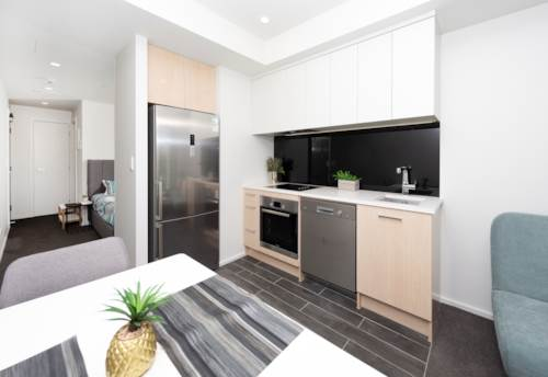 City Centre, Studio in Connect Apartment, Property ID: 39003397 | Barfoot & Thompson