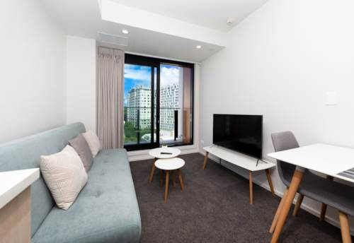 City Centre, Studio in New Connect Apartment, Property ID: 39003397 | Barfoot & Thompson