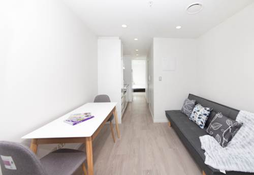 City Centre, City Centre, 1 bedroom, Property ID: 39003428 | Barfoot & Thompson