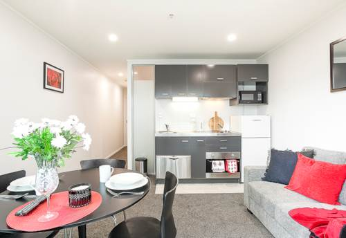 City Centre, Renovated Two Bedroom in Volt Apartmetns, Property ID: 39003434 | Barfoot & Thompson