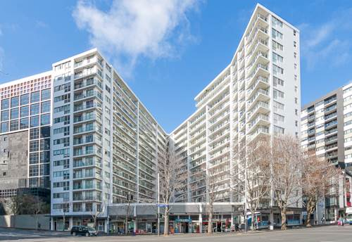 City Centre, Two Bedroom in Volt Apartments, Property ID: 39003435 | Barfoot & Thompson