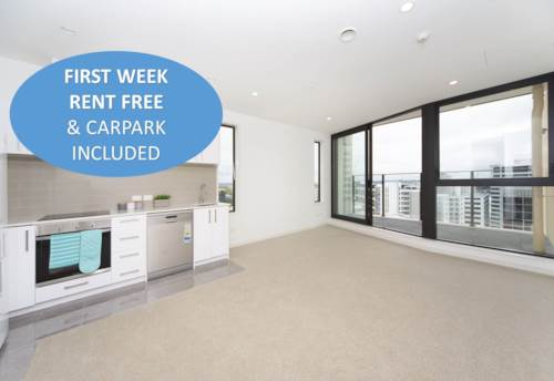 City Centre, Brand New, 2 Bedroom Apartment with Carpark, Property ID: 39003448 | Barfoot & Thompson